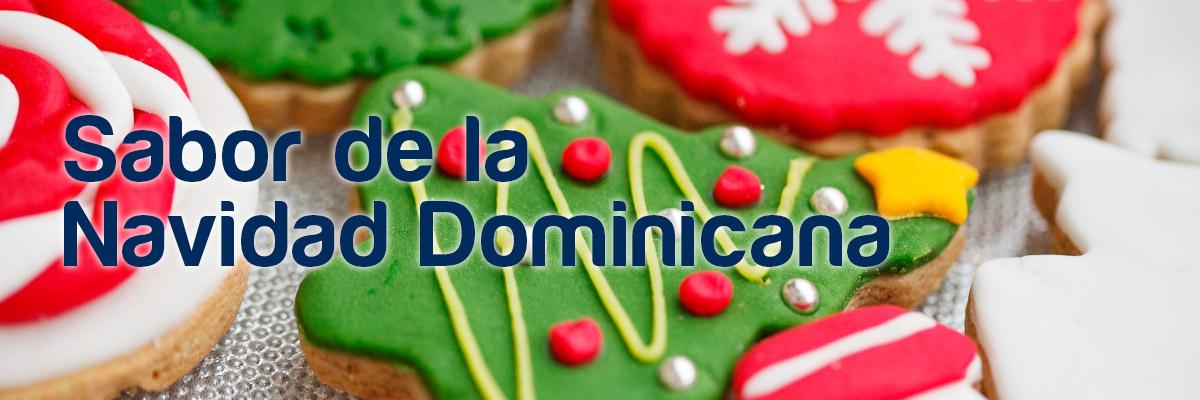 Sabor de la Navidad Dominicana